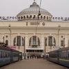Стоп репрессиям на Одесской железной дороге!