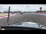 France 2018 Onboard with the Renault Passion Parade