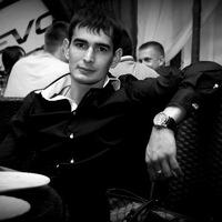 Назим Суфьянов, 18 мая 1990, Кущевская, id183601086