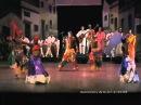 Michael Campos.,Danza Guantanamera - Cubano-Haitiano - Grupo Ban