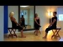 GYROKINESIS at CORE Therapy Pilates Austin Tx