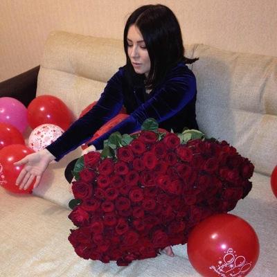 Татьяна Зайцева, 13 декабря 1984, Москва, id9463713