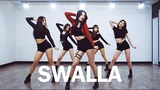 BLACKPINK LISA SOLO 'SWALLA'