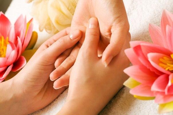 Массаж пальцев рук при депрессии (1 фото) - картинка