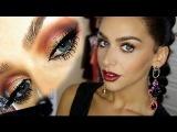 Fall Makeup Looks | Light to Heavy Glam - Осінній макіяж-легкий та вечірній