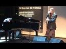 Archive - Distorted Angels (piano version) - from Archive NYSU films Masterclass @ La Gaité Lyrique Paris 01/