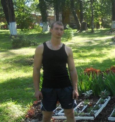 Андрей Водяницкий, 14 января 1983, Каргополь, id18815710