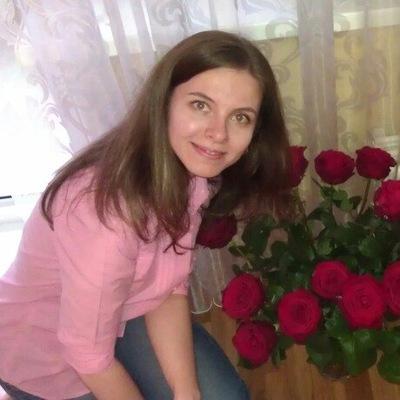 Мария Сложеникина