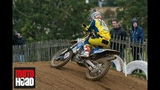 Suzuki wins its first every British premier title with Russian Evgeny Bobryshev