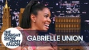 Gabrielle Union and Jessica Alba Shot a Music Video to DaniLeigh's Lil Bebe (Remix)