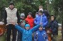 Осенняя смена 2012 - отрядные фотографии)