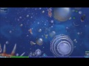 Игра Spore-Вместе с Сашей №1 Клетка