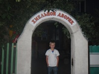 Artem Torgynacov, 18 августа 1999, Ставрополь, id160585076