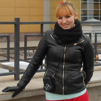Наталья Никонова, 28 мая 1981, Самара, id131181343