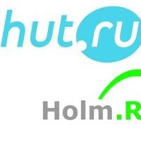 Hut хостинг хостинг php ru