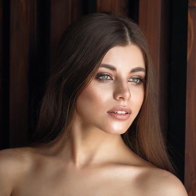 Анастасия Харитоненко