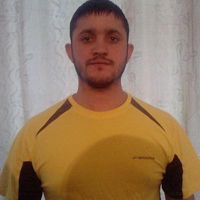Бехруз Гаибов, 11 мая 1997, Екатеринбург, id214594795