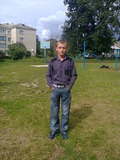 Назар Лазар, 5 ноября , Тернополь, id191510241