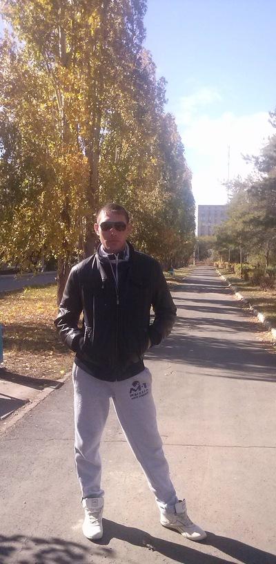 Ринат Нураев, 14 октября , Ростов-на-Дону, id118834434