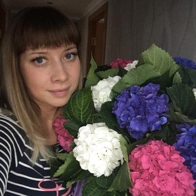 Юля Григорьева