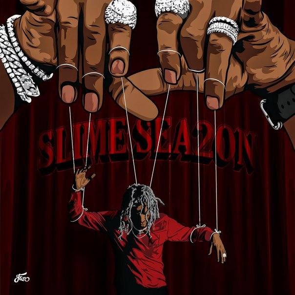 Young Thug - Slime Season II (2015)