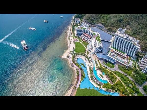 Sanya Marriott Hotel Dadonghai Bay China