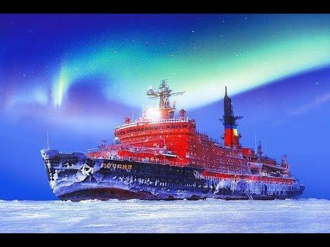 ✔ Российский запрет на проход по Северному морскому пути, заставит Европу сотрудничать с Россией