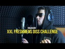 OBLADAUN - XXL FRESHMENS DISS (СОНЯ МАРМЕЛАДОВА CHALLENGE)