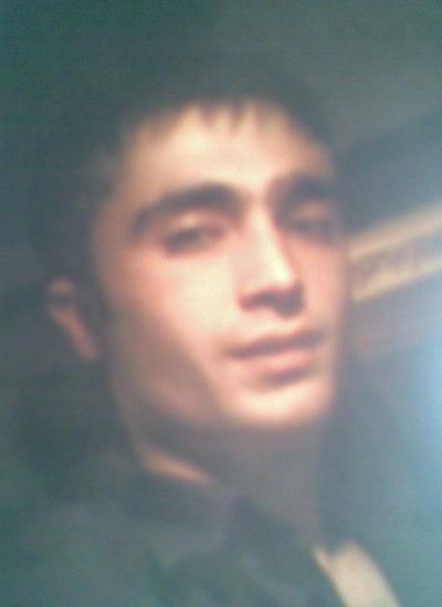 Xaqani Orucov, 24 декабря , Санкт-Петербург, id137569445