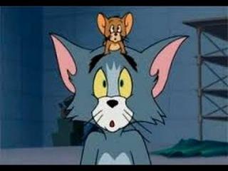 Том и джерри все серии подряд Доктор Джекилл и Мистер Мышь