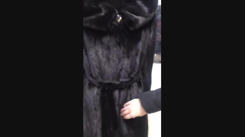 Норочка 90 см! Целиковая , с капюшоном! Размеры 42-54 цена 52000