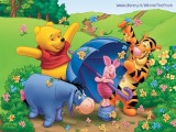 Винни Пух и его друзья (2 Серия) Winnie the Pooh