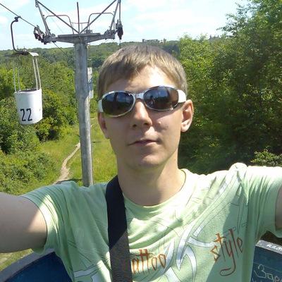 Виктор Самохвалов, 26 июля 1980, Алчевск, id137582050