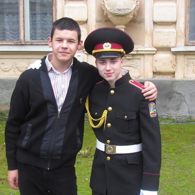 Олексій Малишевський, 7 сентября , Тернополь, id108216698