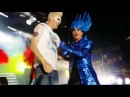Empire of the Sun performing Walking On a Dream Live at Breath of Life 2014