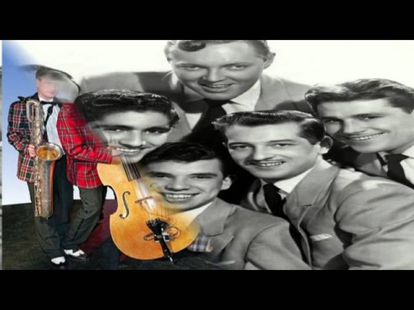 Lovew Letters Im The Sand Bill Haley
