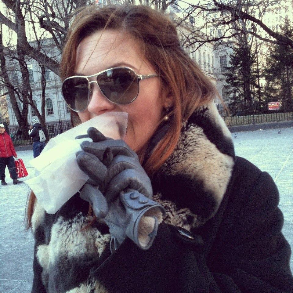 Alena Goldberg, Санкт-Петербург - фото №9