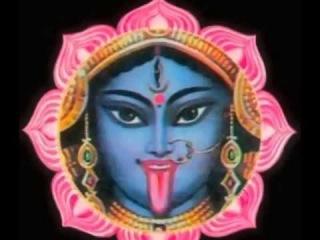 Sahaja Yoga mantras for Anahat chakra исполняет Шри Матаджи