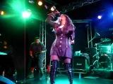 Benedictum - Shell Shock Live in Uden 2008
