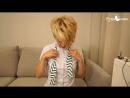 Как завязывать галстук-бабочку