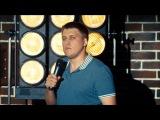 Неzлоб: Александр Незлобин - Про борьбу за девушку