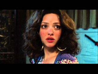 Amanda Seyfried talks about playing adult film star Linda Lovelace