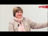 Светлана Беляева. Интервью 18 октября 2013 г