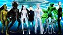 Если вы хотите сотрудничать с инопланетянами внеземными цивилизациями но вас не замечают