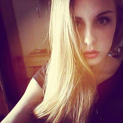Анастасия Савченко, 2 января 1997, Новосибирск, id133914764