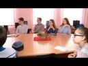 Школьники начали разрабатывать проекты по благоустройству Бийска 18.02.19г., Бийское телевидение