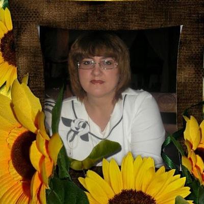 Светлана Чурикова, 4 февраля 1971, Ейск, id132801486