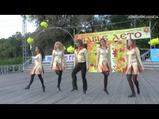 Irish dance - Shamrock 2013 dance3
