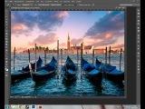 PhotoShop: Как сделать эффект рыбий глаз