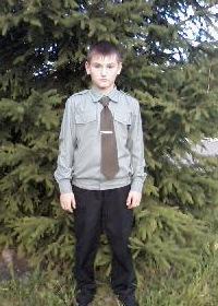 Денис Гриль, 1 октября 1999, Полоцк, id224030198